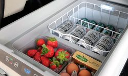 Terbaru, Harga Freezer Box Mini Portable Murah
