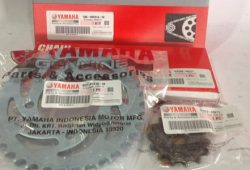 Harga Gear Set Yamaha Jupiter MX Original (Asli)