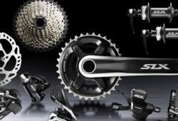 Harga Groupset Shimano SLX 11 Speed M7000