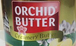 Harga Butter Orchid