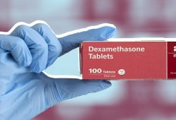 Update Harga Obat Dexamethasone (Tablet, Strip, Box)