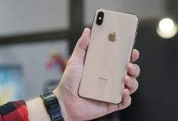 Harga iPhone XS Max Second (64GB, 256GB, 512GB)