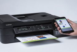 Harga Printer A3 Brother (MFC-J3530DW, HL-T4000DW, MFC-T4500DW)
