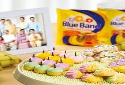 Update Harga Blue Band di Indomaret & Alfamart