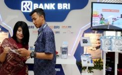 Layanan Bank BRI