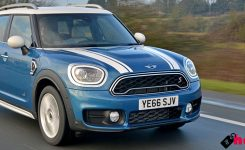 MINI-Countryman-Cooper-S