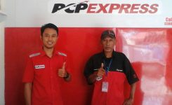 PCP-Express