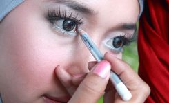 Update Daftar Harga & Review Eyeliner Wardah (All Varian)