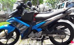 Yamaha-Jupiter-MX-135