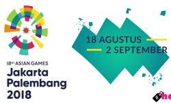 Info Harga Tiket Asian Games 2018 di Indonesia