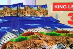 Harga Terbaru Sprei Merek Bonita (Single, Queen, King, Bed Cover)