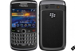Update Harga BlackBerry Bold 9650 atau BlackBerry Essex