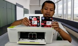Update Harga Cartridge HP 2135 Original (Black dan Color)