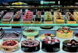 Update Harga Cake The Harvest