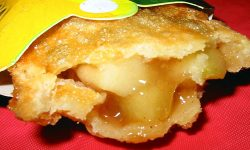 Harga Apple Pie di McDonald (McD)