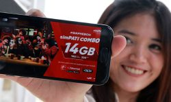 Update Harga Paket Internet Unlimited simPATI