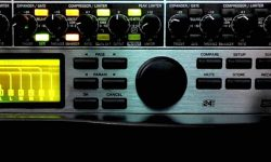 Update Harga DLMS (Digital Loudspeaker Management System) Audio Logic