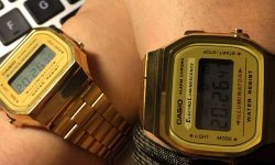 Update Harga Jam Tangan Couple Casio Original