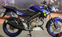 Update Harga Resmi Yamaha All New V-Ixion, V-Ixion Advance, dan V-Ixion R