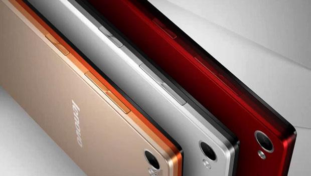 Lenovo K80 Benamkan RAM 4 GB, Siap Tantang Zenfone 2