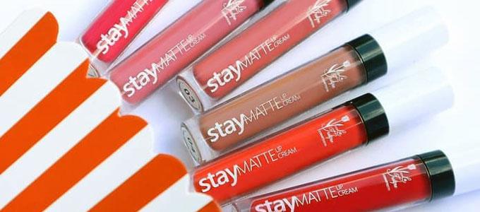 Update Daftar Harga & Shades Warna Lipstik La Tulipe (All