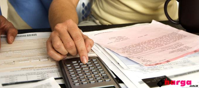 Contoh Biaya Produksi Dalam Proposal Usaha Daftar Harga Tarif