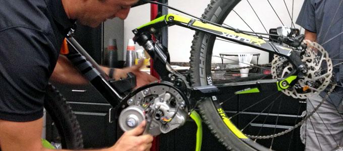 Update Cara dan Kisaran Biaya Merakit Sepeda Listrik ...