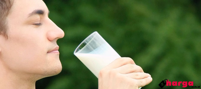Update Daftar Harga Susu Greenfields di Pasaran