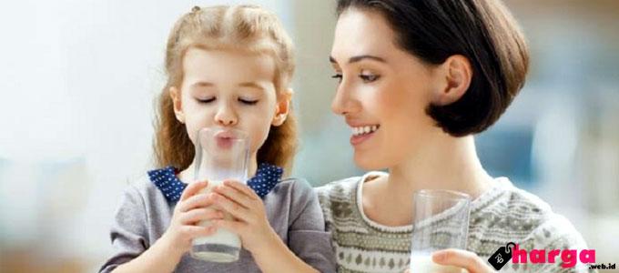 Merk obat dan susu penambah tinggi badan dewasa dan anak yang bagus