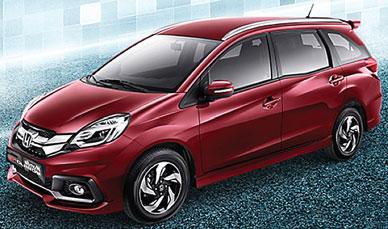 Tawarkan Harga Khusus Mobil Sambut IIMS 2014, Dealer Perkenalkan Honda HR-V