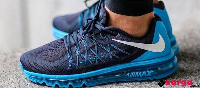 Info Harga Sepatu Olahraga Nike Air Max Original  ec8aabbad7
