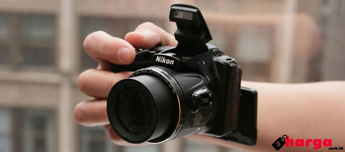 Nikon Coolpix L340 - www.fastweb.it