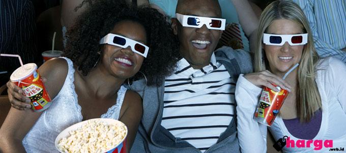 Info Daftar Harga Menu Popcorn Dan Snack Di Cinemaxx Daftar