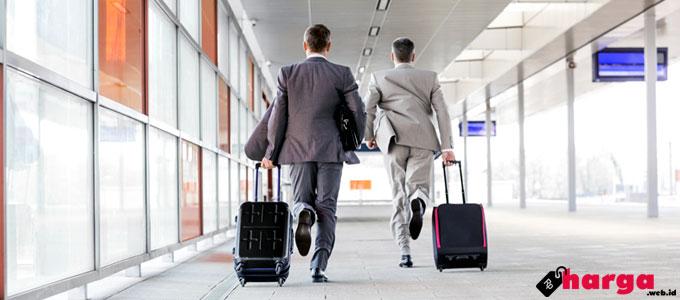 Harga Bagasi Kabin Bagasi Terdaftar Jetstar Daftar Harga Tarif