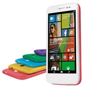 Harga Windows Phone Baru Smartphone Polaroid WinPro 5