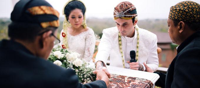 Update Biaya Resepsi Pernikahan Adat Jawa Sederhana Daftar