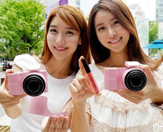 Daftar Harga Kamera Digital Samsung Baru 2014