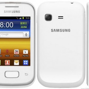 Harga Dan Spesifikasi Samsung Galaxy Star