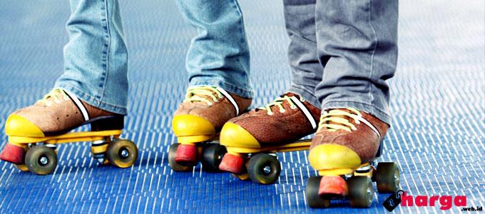 Update Harga Sepatu Roda Terbaru (All Merk   Tipe)  65ea3d3739