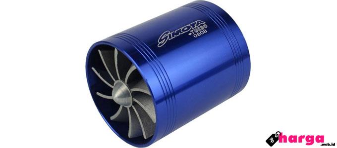 SIMOTA Turbo Ventilator - www.maxaudio.com.my