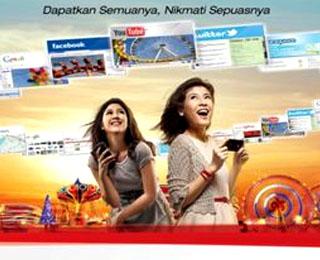 Info Tarif Internet Murah Terbaru Dari Paket Simpati Telkomsel