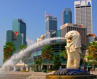 Info Daftar Hotel Singapore Murah