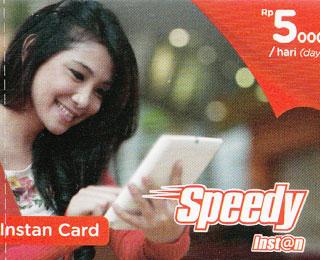 Cara dan Tarif Pasang Speedy Di Malang