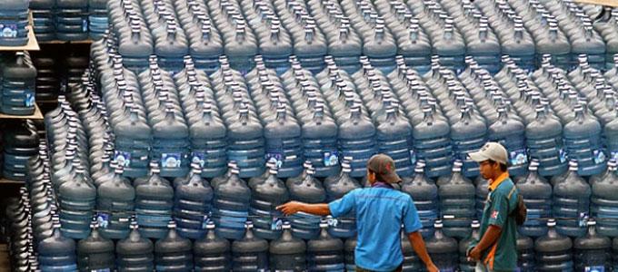 Harga Produk Aqua Galon 19 Liter Dan Refill Daftar Harga Tarif