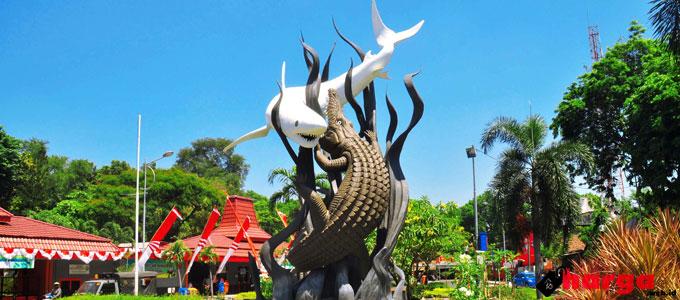 Kota Surabaya - www.kyriad.com