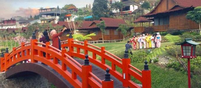 Update Harga Tiket Masuk Sewa Kamar The Onsen Resort Songgoriti Batu Daftar Harga Tarif
