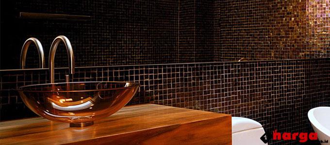 Daftar Harga Keramik Mozaik Untuk Kitchen Set Di Pasaran Daftar