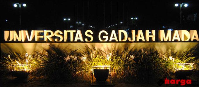 Universitas Gadjah Mada - infokampusonline.com