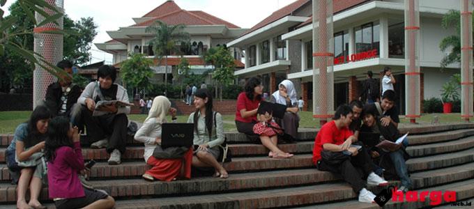 Universitas Gunadarma - kemahasiswaan.gunadarma.ac.id