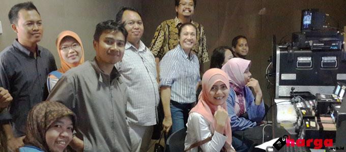 Universitas Indraprasta PGRI Jakarta - unindra.ac.id